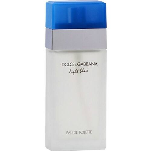 Dolce & Gabbana - Light Blue (100ml) - EDT EAN 737052074320