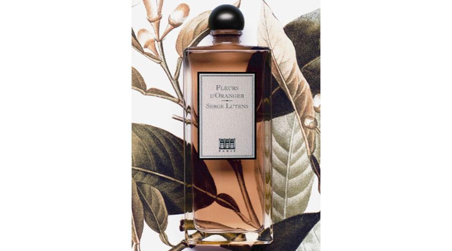 serge lutens fleurs d oranger 50ml edp n i parf m k. Black Bedroom Furniture Sets. Home Design Ideas