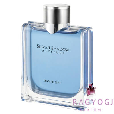 Davidoff - Silver Shadow Altitude (30ml) - EDT