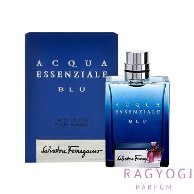 Salvatore Ferragamo - Acqua Essenziale Blu (50ml) - EDT