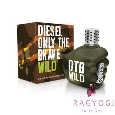 Diesel - Only the Brave Wild (50ml) - EDT