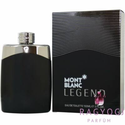 Mont Blanc - Legend (150ml) - EDT