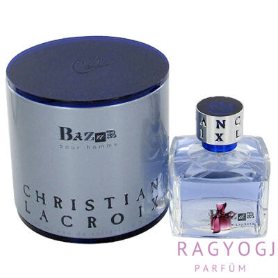 Christian Lacroix - Bazar (100ml) - EDT