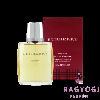 Burberry For Men (Classic) EDT 30ml
