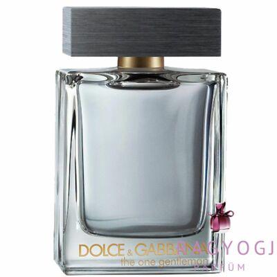 Dolce & Gabbana - The One Gentleman (100ml) - EDT Teszter - EDT
