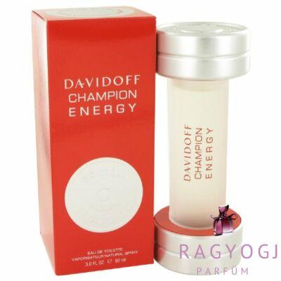 Davidoff - Champion Energy (90ml) - EDT