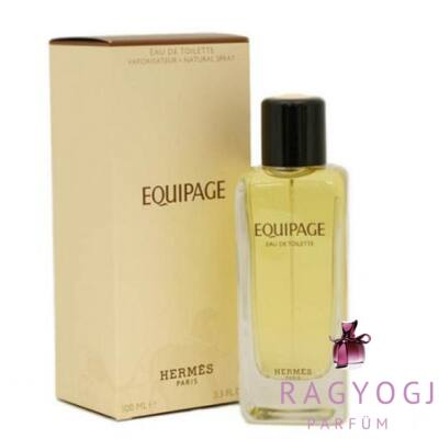 Hermes - Equipage (100ml) - EDT