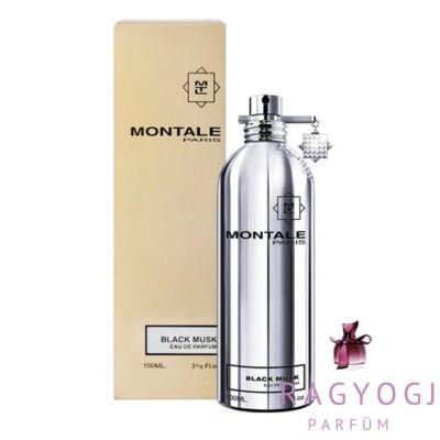 Montale Paris - Black Musk (100ml) - EDP