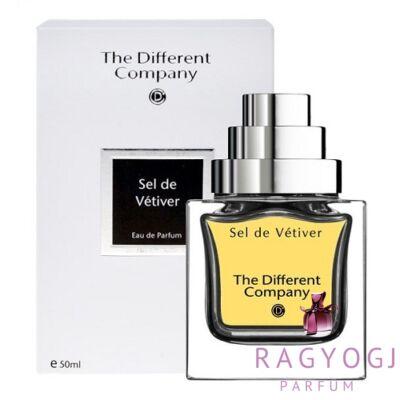 The Different Company - Sel de Vetiver (50ml) - EDP