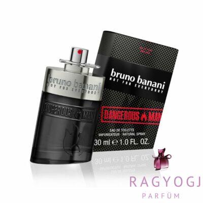Bruno Banani - Dangerous Man (30ml) - EDT