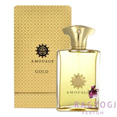 Amouage - Gold pour Homme (100ml) - EDP
