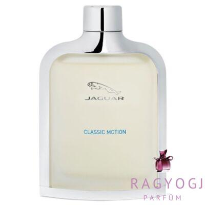 Jaguar - Classic Motion (100ml) - EDT Teszter - EDT
