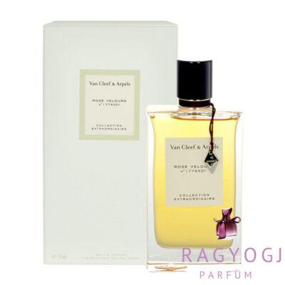 Van Cleef & Arpels - Collection Extraordinaire Rose Velours (75ml) - EDP
