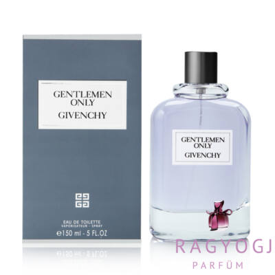 Givenchy - Gentlemen Only (150ml) - EDT
