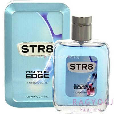 STR8 - On the Edge (100ml) - EDT