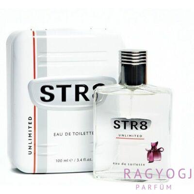 STR8 - Unlimited (100ml) - EDT