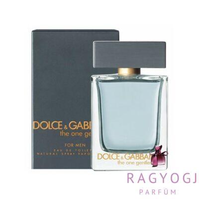Dolce & Gabbana - The One Gentleman (8ml) - EDT