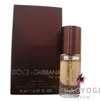Dolce & Gabbana - The One (8ml) - EDT