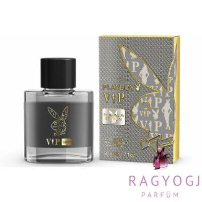 Playboy - VIP Platinum Edition (100ml) - EDT