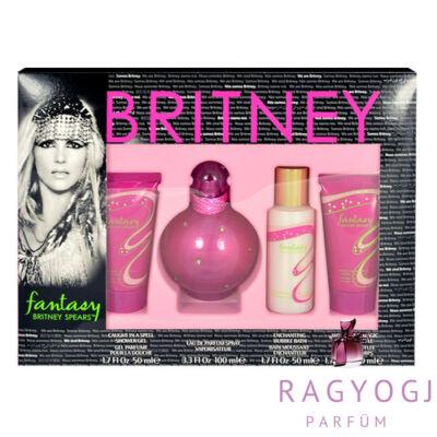Britney Spears - Fantasy (100ml) Szett - EDP