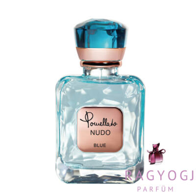 Pomellato - Nudo Blue (90ml) - EDP