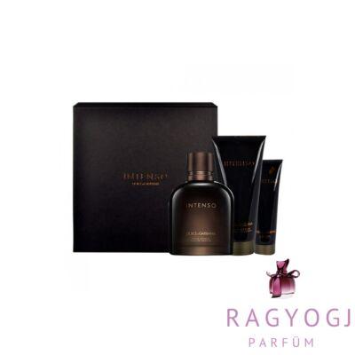 Dolce & Gabbana - Pour Homme Intenso (125ml) Szett - EDP
