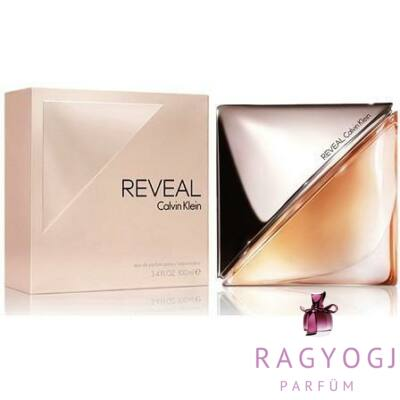 Calvin Klein - Reveal (100ml) - EDP
