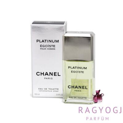 Chanel - Egoiste Platinum (100ml) - EDT