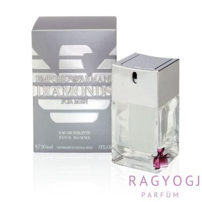 Giorgio Armani - Emporio Armani Diamonds For Men (30ml) - EDT