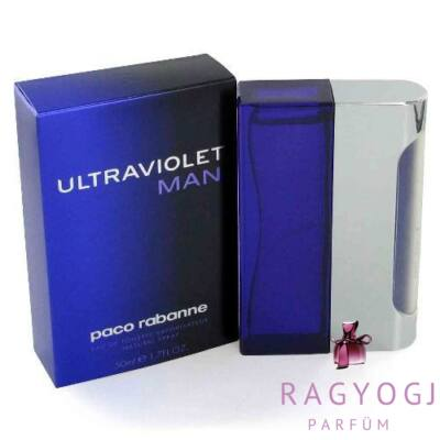 Paco Rabanne - Ultraviolet Man (50ml) - EDT