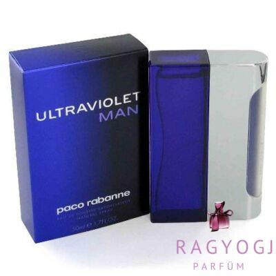 Paco Rabanne - Ultraviolet Man (50ml) - EDT