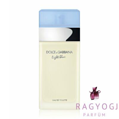 Dolce&Gabbana Light Blue EDT 100ml Tester