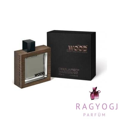 Dsquared2 - He Wood Rocky Mountain Wood (100ml) - EDT