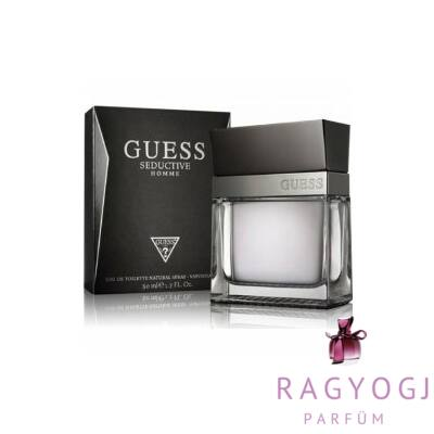 Guess - Seductive Homme (50ml) - EDT