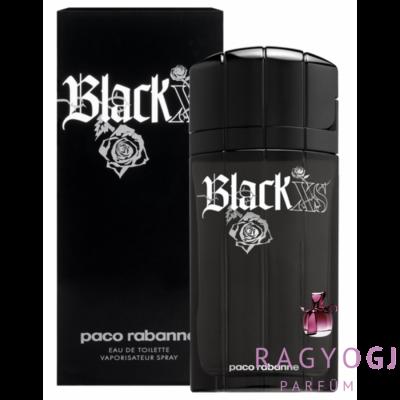 Paco Rabanne - Black XS (100ml) - EDT