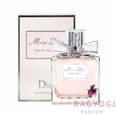 Christian Dior - Miss Dior (2013) (50ml) - EDT