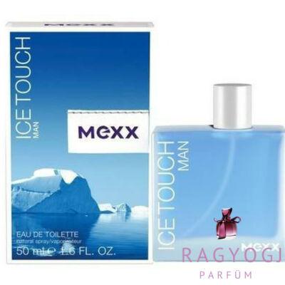 Mexx Ice Touch Man EDT 50ml