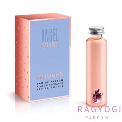 Thierry Mugler - Angel Muse Refill (50ml) - EDP