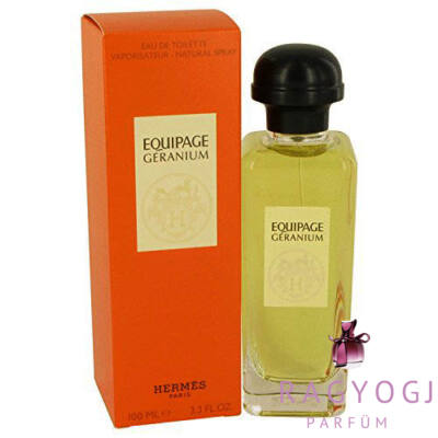 Hermes - Equipage Geranium (100ml) - EDT