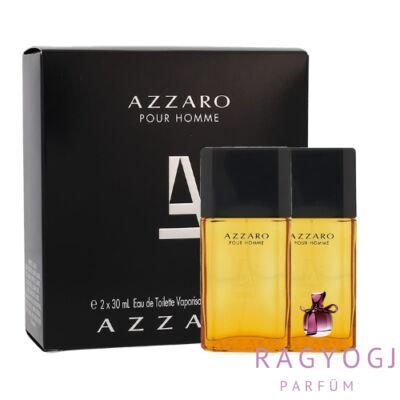 Azzaro - Pour Homme (30ml) Szett - EDT