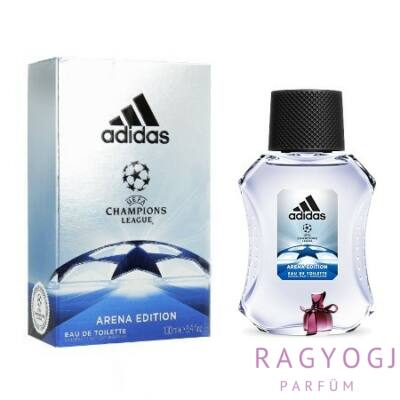 Adidas - UEFA Champions League Arena Edition (100ml) - EDT