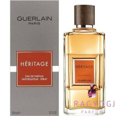 Guerlain - Heritage (100 ml) - EDP