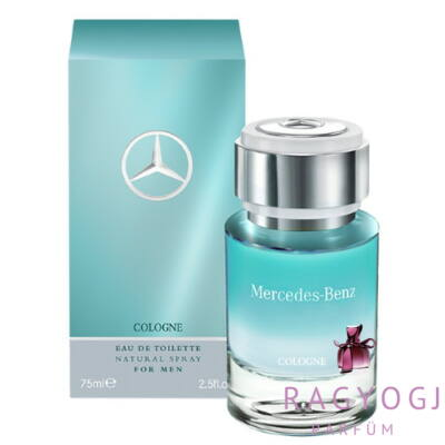Mercedes-Benz - Mercedes-Benz Cologne (75 ml) - EDT