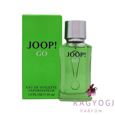JOOP - Go (30 ml) - EDT