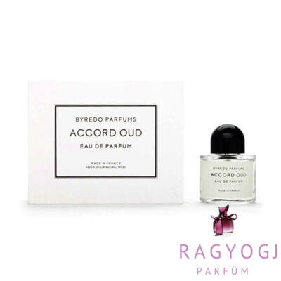 Byredo - Accord Oud (50ml) - EDP