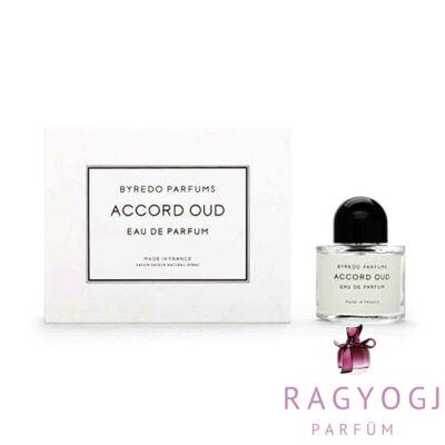 Byredo - Accord Oud (50ml) - EDP