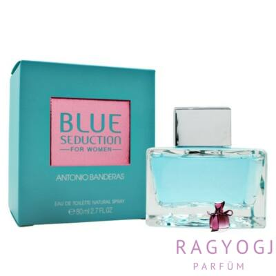 Antonio Banderas - Blue Seduction (80ml) - EDT