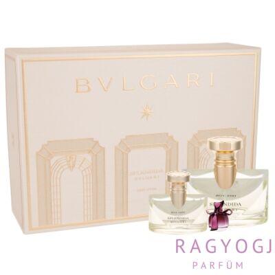 Bvlgari - Splendida Iris d´Or (50ml) Szett - EDP