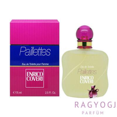 Enrico Coveri - Paillettes (75 ml) - EDT