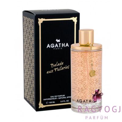 Agatha Paris - Balade aux Tuileries (100 ml) - EDP